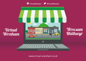 Virtual-Wrexham logo